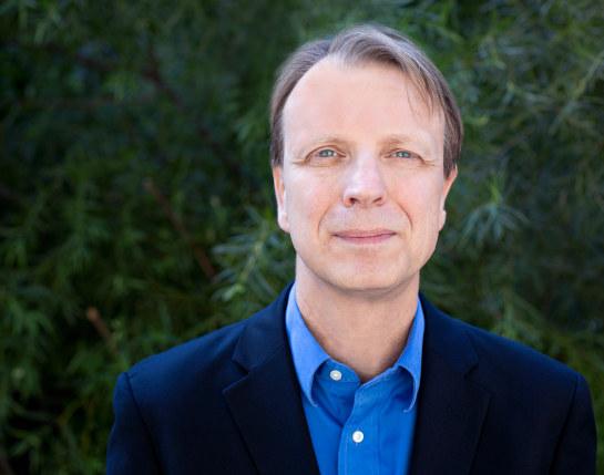 Marc Herant